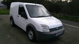 2007 Ford Transit connect 1.8 TDCI spotless unmarked condition