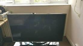 42'' LG 1080p TV