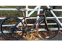 Chris Boardman Pro Hybrid Bike