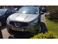 Nissan Qashqai 1.5 dCi N-TEC 2WD 5dr Great Condition First to See Will Buy