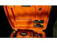 Paslode IM35+ First Fix Nail Gun in GOOD Condition