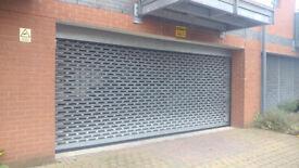 Covered Parking, Pomona Street S11, Porter Brook, Sheffield, Nr. Eccleshall Rd