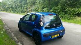 Citroën c1 £20 tax. New mot