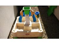 LITTLE TIKES Sand and water tray