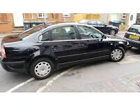 Sell or swap volkswagen passat 1.9 diesel