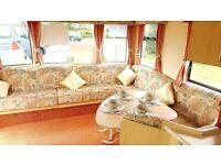 Static Caravan 2 bedroom, North East, Nr hartlepool/nt whitley Bay/sandy bay Haven