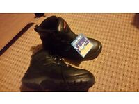 Brand New Safety Shoes Trojan 9
