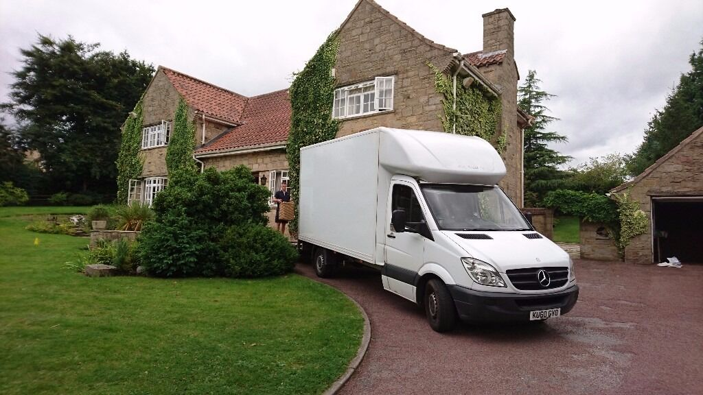 Wakefield Removal company offering house and business removals, Man and Van Services