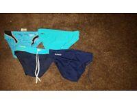Swimming pants 11-12 years