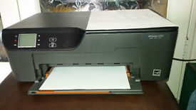 HP Deskjet 3520 Wireless e-All-in-One Printer