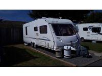 5 Berth Caravan For Sale £5900 ovno