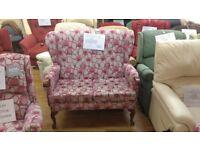 Ex-Display HSL Helmsley Comfort Sofa, Free Delivery