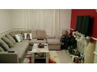 Single room in modern well-furnished professional Houseshare