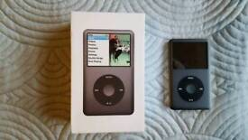 IPod classic (pickup only)