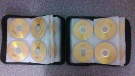 Boxing Fights DVD Bundle