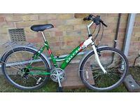 very nice bike for sale