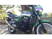 Kawasaki zrx 1100 elr