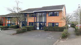 Offices To Rent in Lincoln at Allenby Business Village