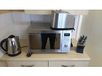 Kitchen Appliances excellent condition, Fridge Freezer,Dishwasher,washing machine, cooker, microwave