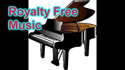 500+ Royalty Free Music on 2 CDs Background Videos