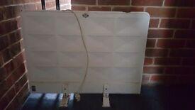 Glen panel heater