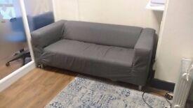 Sofa, 3 Seater, IKEA, Good Condition