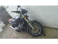 For sale xj600n