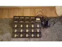 Line 6 M13 multi effects pedal