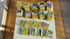 POKEMON CARDS! Sets of 100 mixed or 25 rarer cards. Also Pokemon tins!