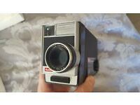 Vintage Kodak Camcorder