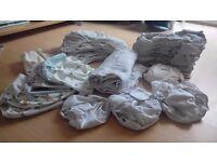 26 Washable, cloth, nappies