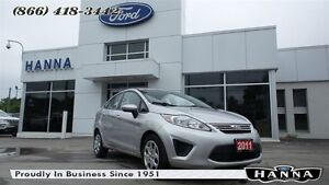 2011 Ford Fiesta SE FWD *WINTER PACKAGE*