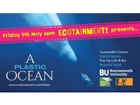 A Plastic Ocean award winning adventure-documentary film is coming to Dorset for one-night-only.