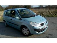 2008 Renault Grand Scenic 1.6 Freeway 7 VVTi 7 Seater