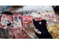 Size 3-4 girls clothes bundle