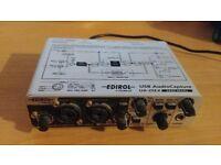 Roland UA-25EX USB Audio Interface