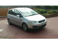 FOCUS CMAX 2005 1.6 PETROL spares or repair