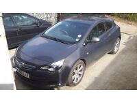 Astra GTC Sport For Sale