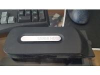 xbox 360 120gb harddrive