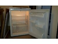 Fridge. Hotpoint Frost Free Larder Fridge