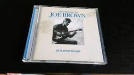 JOE BROWN VERY BEST OF CD ALBUM NEW
