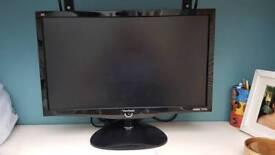 """22"""" ViewSonic Monitor"""