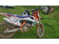 Sell my ktm 4 stroke