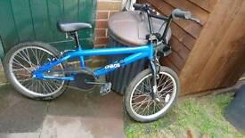 """Apollo Chaos 20"""" BMX Bike"""