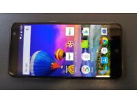 ZTE V7 16 gb 5.2 inchh HD Dual Sim like new