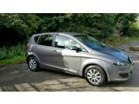 Seat altea 1 owner from new low mileage