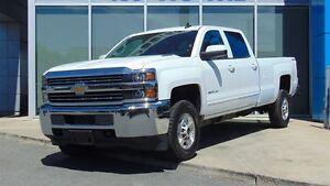 2016 Chevrolet SILVERADO 2500HD LT ** 190$/SEM+TX