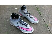 Nike Mercurial X sock football boots (7)