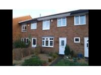 3 bedroom house to let Newport Pagnell