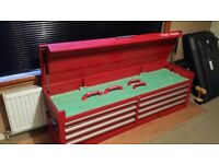 Mactools toolbox 8 drawer
